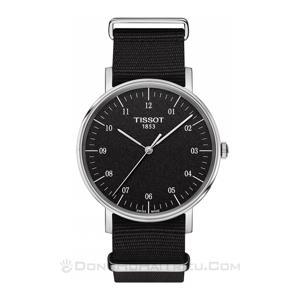 Tổng hợp các dòng đồng hồ Tissot giá rẻ nhất: Rẻ như đồng hồ Nhật Tissot T109.410.17.077.00 SP