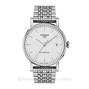 Tổng hợp các dòng đồng hồ Tissot giá rẻ nhất: Rẻ như đồng hồ Nhật Tissot T109.407.11.031.00 SP