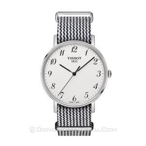 Tổng hợp các dòng đồng hồ Tissot giá rẻ nhất: Rẻ như đồng hồ Nhật Tissot T109.410.18.032.00 SP