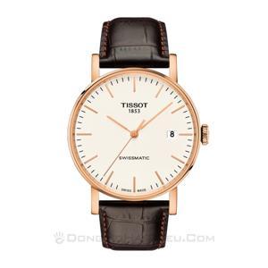 Tổng hợp các dòng đồng hồ Tissot giá rẻ nhất: Rẻ như đồng hồ Nhật Tissot T109.407.36.031.00 SP