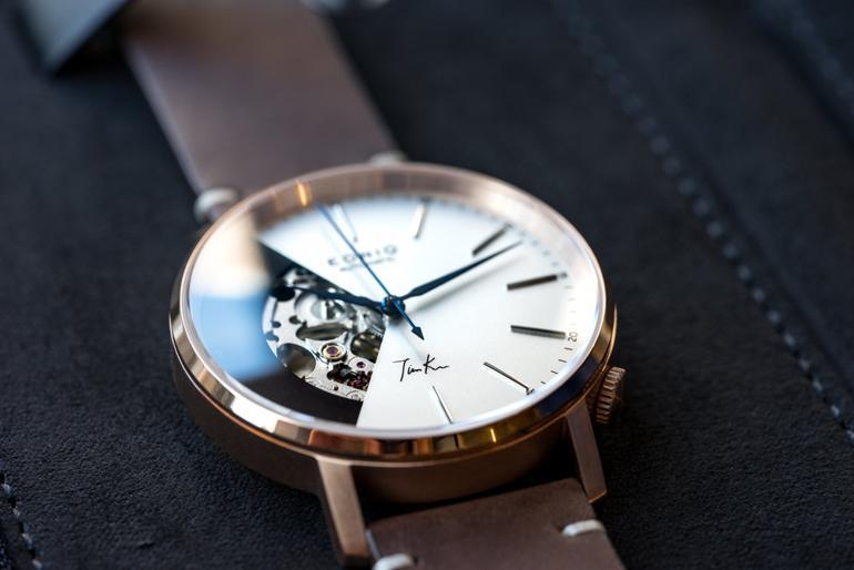 """5 thương hiệu đồng hồ Hồng Kông nổi tiếng """"được lòng"""" cả thế giới Alster Classic-S"""