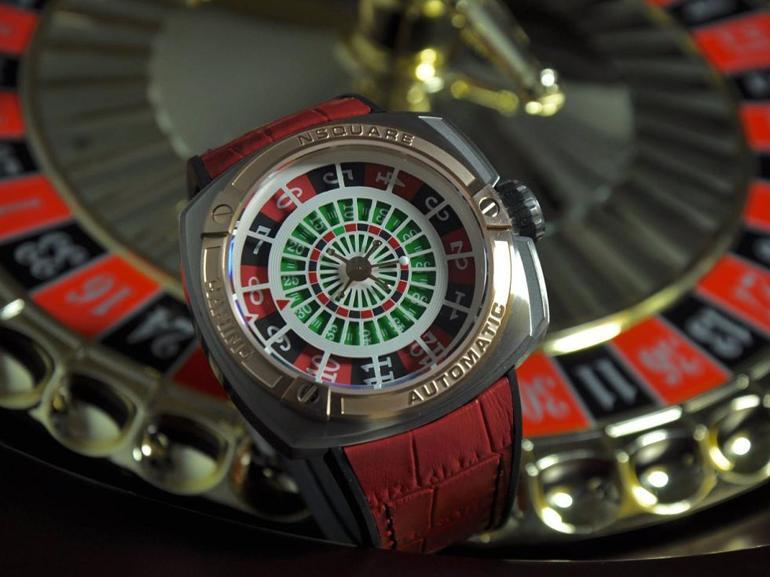 """5 thương hiệu đồng hồ Hồng Kông nổi tiếng """"được lòng"""" cả thế giới Miyota NSQUARE Casino"""