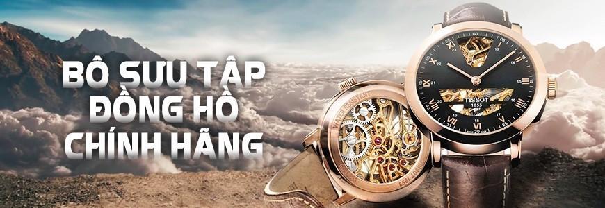 10000+ mẫu đồng hồ đeo tay chính hãng