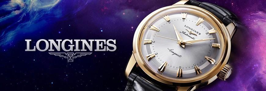 Kết quả hình ảnh cho thương hiệu đồng hồ Longines