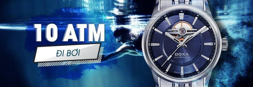 Đồng hồ chịu nước 10 ATM