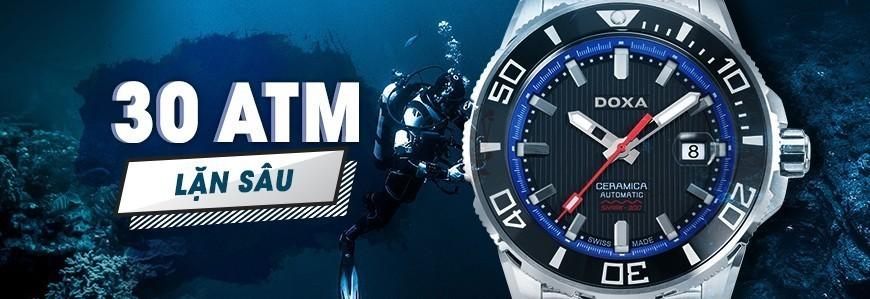 Đồng hồ chịu nước 30ATM
