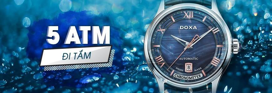 Đồng hồ chịu nước 5ATM