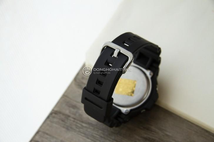 """Đồng hồ G-Shock DW-5900-1DR - """"Robot 3 mắt"""" đầy mạnh mẽ - Ảnh 4"""