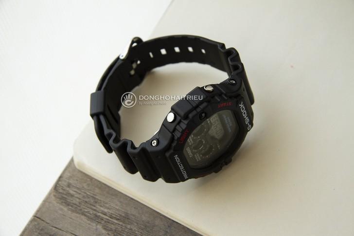 """Đồng hồ G-Shock DW-5900-1DR - """"Robot 3 mắt"""" đầy mạnh mẽ - Ảnh 5"""