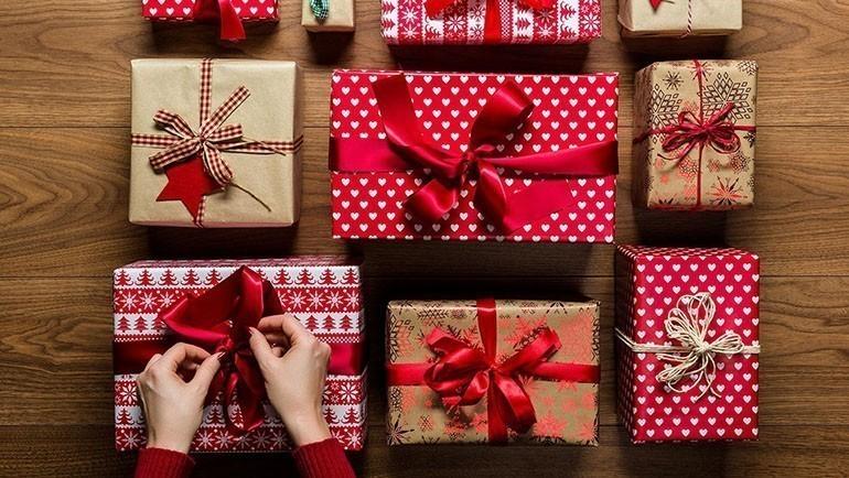 Chỉ cần người nhận cảm thấy thích thú với món quà, đó đã là sự thành công khi tặng quà