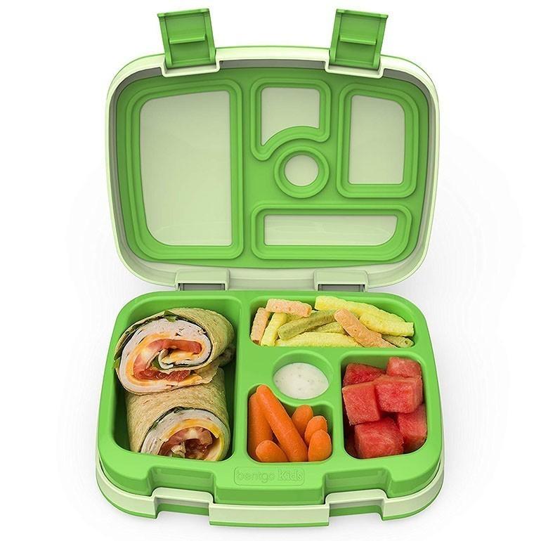 Sử dụng hộp cơm này làm quà tặng cho trẻ em là rất phù hợp