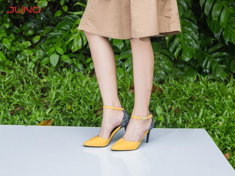 quà tặng sinh nhật bạn gái độ tuổi 24-30 - giày Juno