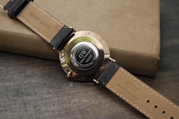 7 lý do nên chọn đồng hồ Daniel Wellington DW00100007 – 0107DW - Ảnh 7