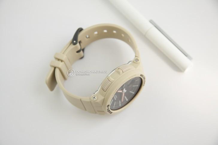 Đồng hồ Baby-G BGA-255-5ADR: Ấn tượng với thiết kế nữ tính - Ảnh 5
