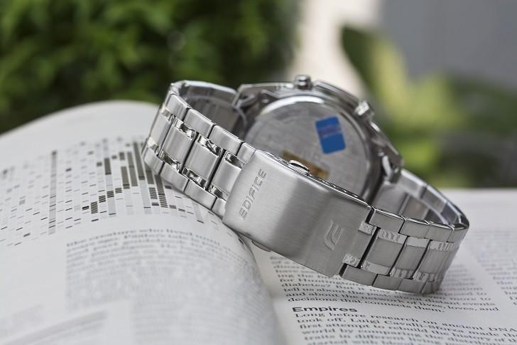 Đồng hồ Casio EFV-C100D-1AVDF giá rẻ, thay pin miễn phí - Ảnh 3