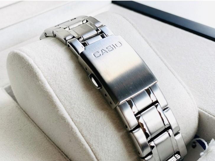 Casio MTP-EX100D-2AVDF đồng hồ thời trang tích hợp nhiều tính năng - Ảnh 3