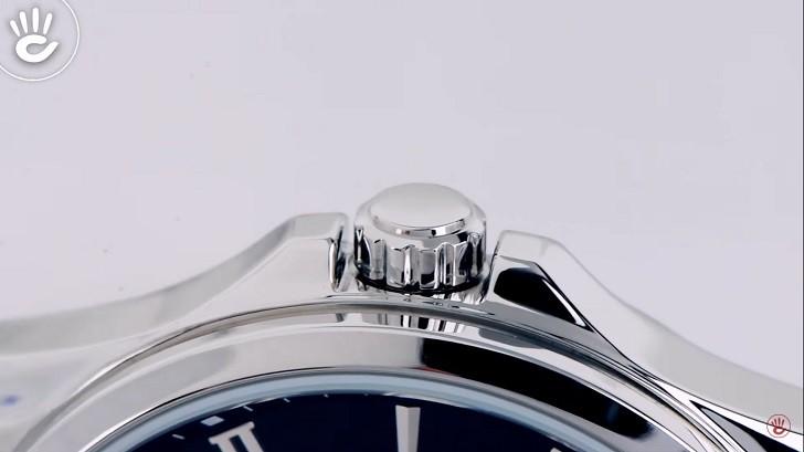 Casio MTP-EX100D-2AVDF đồng hồ thời trang tích hợp nhiều tính năng - Ảnh 4
