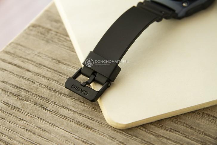 Đồng hồ Casio MWC-100H-2AVDF giá rẻ, thay pin miễn phí - Ảnh 4