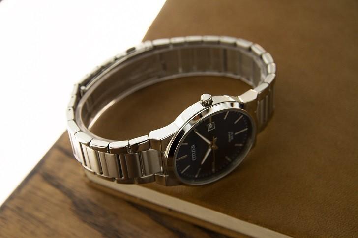 Đồng hồ Citizen BI5060-51L giá rẻ, miễn phí thay pin trọn đời - Ảnh: 1