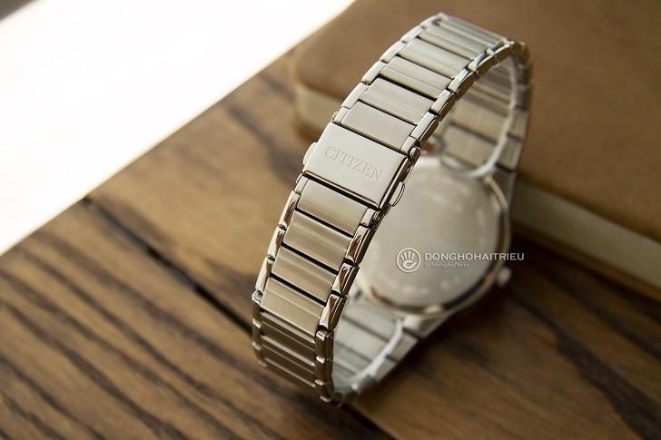 Đồng hồ Citizen BI5060-51L giá rẻ, miễn phí thay pin trọn đời - Ảnh: 5