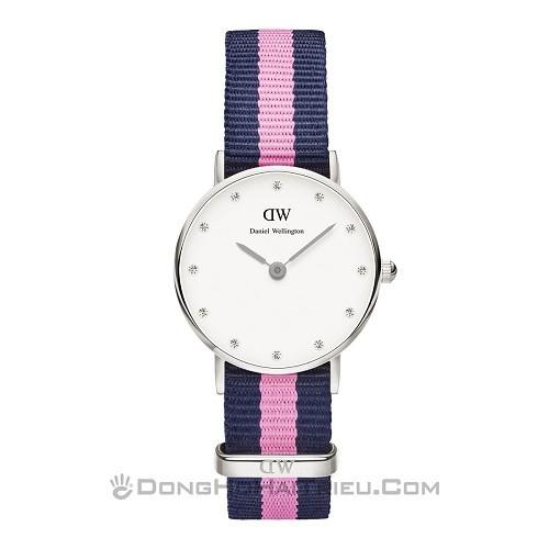 Có nên mua đồng hồ Daniel Wellington (DW) xách tay từ Nhật, Mỹ,...? - Ảnh 5