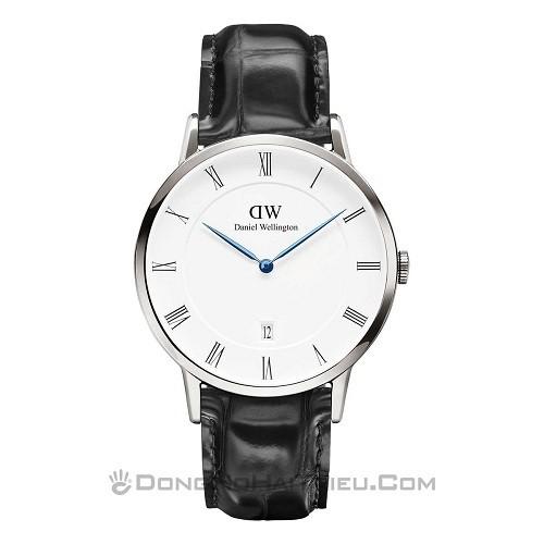 Có nên mua đồng hồ Daniel Wellington (DW) xách tay từ Nhật, Mỹ,...? - Ảnh 8