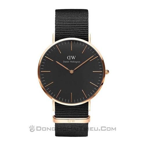 Có nên mua đồng hồ Daniel Wellington (DW) xách tay từ Nhật, Mỹ,...? - Ảnh 7