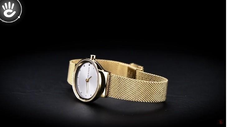 Khám phá đồng hồ Skagen 358SGGD có đính pha lê Swarovski - Ảnh 3