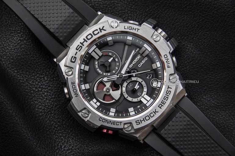 Rốt cuộc, nên chọn mua đồng hồ cơ hay đồng hồ điện tử? - Ảnh 6