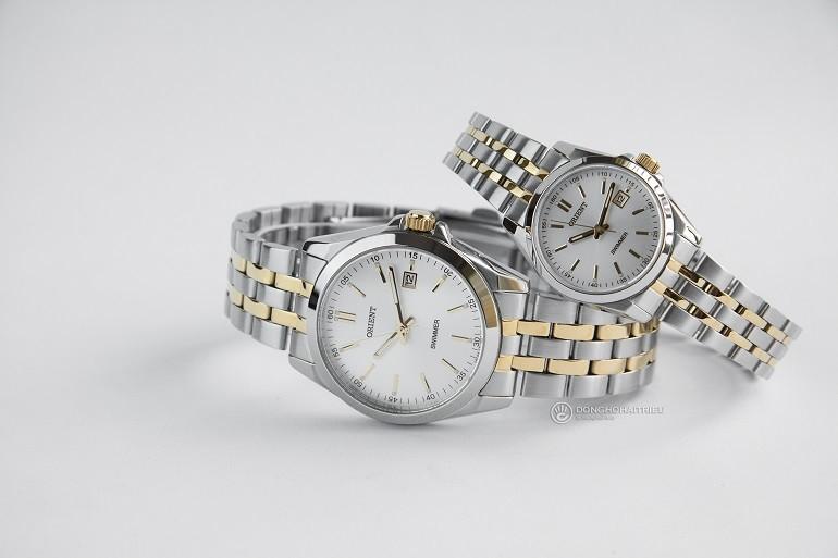 TOP thương hiệu đồng hồ cặp mạ vàng: Casio, DW, Tissot, Citizen,... - Ảnh 3