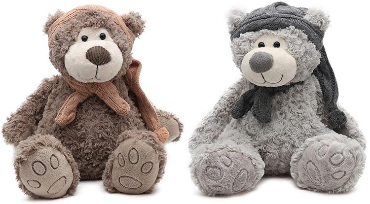 60 Món quà tặng sinh nhật cho bạn gái theo độ tuổi 18-24 - tặng gấu bông