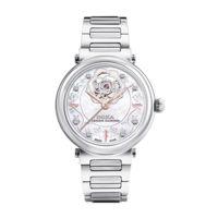 3 Bí mật chưa kể về đồng hồ đính kim cương Longines và Doxa Calex D215SWH