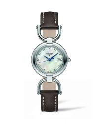 3 Bí mật chưa kể về đồng hồ đính kim cương Longines và Doxa Equestrian