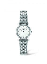3 Bí mật chưa kể về đồng hồ đính kim cương Longines và Doxa La Grande Classique