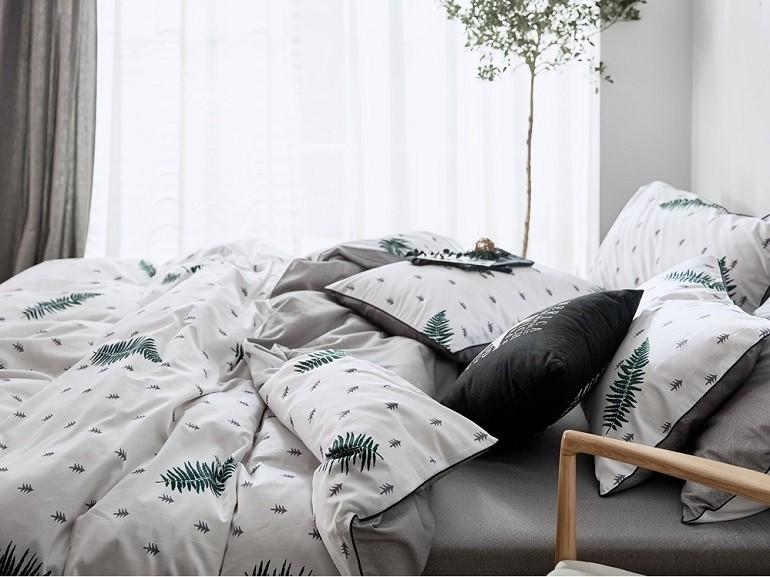 20 Món Quà Tặng Sinh Nhật Cho Bạn Gái Độ Tuổi Trên 30 - Bộ drap giường