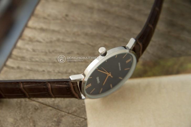 Đồng hồ Casio MTP-VT01L-2BUDF: Giá rẻ, chất lượng cao - Ảnh: 5