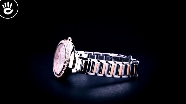 Đồng hồ Casio SHE-3061SPG-7AUDR giá rẻ, thay pin miễn phí - Ảnh 4