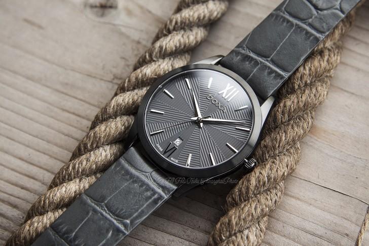 Chiếc đồng hồ Doxa D203BGY gắn liền với người đàn ông thành đạt - Ảnh 2