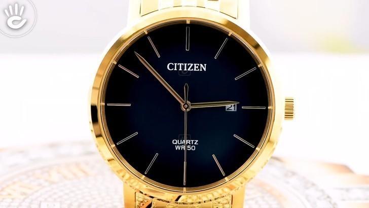 Đồng hồ nữ Citizen BI5072-51E giá rẻ, thay pin miễn phí - Ảnh 2