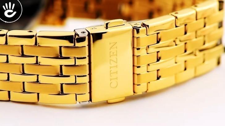 Đồng hồ nữ Citizen BI5072-51E giá rẻ, thay pin miễn phí - Ảnh 4