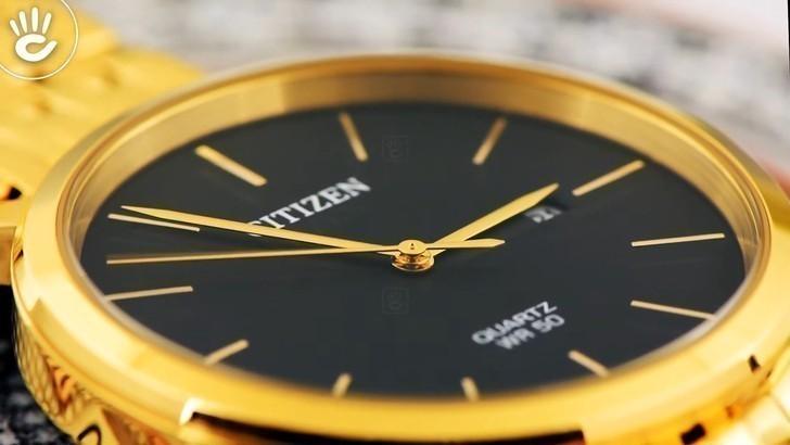 Đồng hồ nữ Citizen BI5072-51E giá rẻ, thay pin miễn phí - Ảnh 5