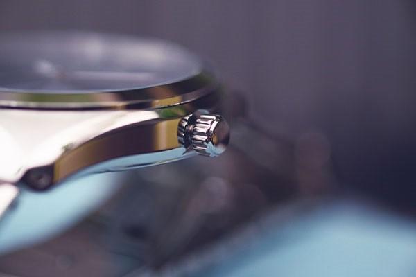 Đồng hồ nam Citizen BM7330-67L bộ máy năng lượng ánh sáng - Ảnh 3