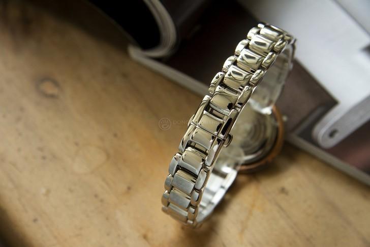 Đồng hồ nữ Citizen EM0668-83A bộ máy năng lượng ánh sáng - Ảnh 4