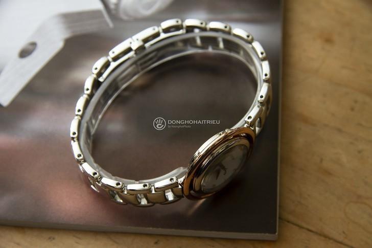 Đồng hồ nữ Citizen EM0668-83A bộ máy năng lượng ánh sáng - Ảnh 5