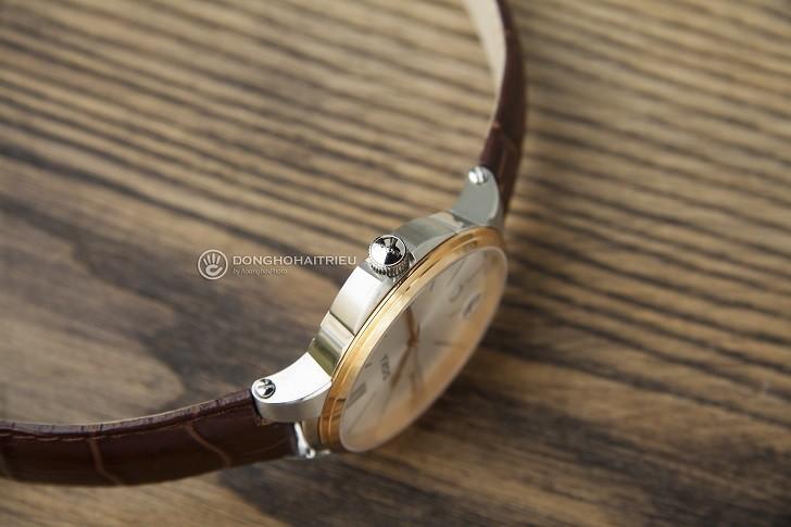 Đánh giá đồng hồ Doxa 131.60.022.02 theo chuẩn Swiss Made - Ảnh 2