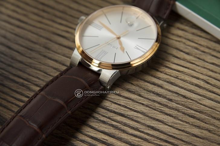 Đánh giá đồng hồ Doxa 131.60.022.02 theo chuẩn Swiss Made - Ảnh 4