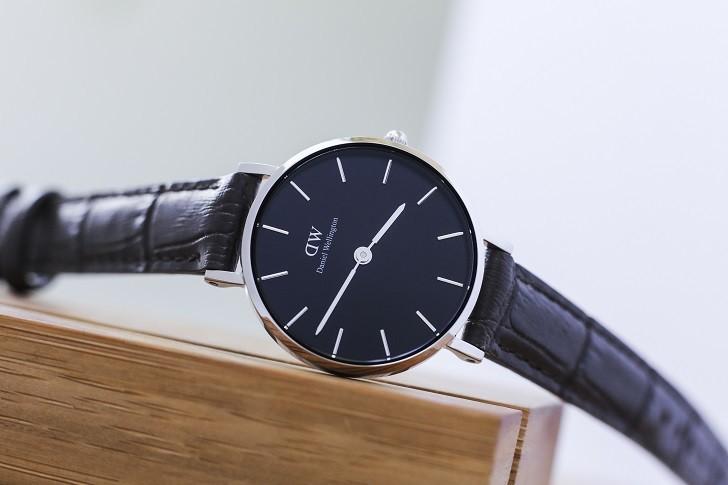 Đồng hồ Daniel Wellington DW00100238 giá rẻ, free thay pin - Ảnh 3