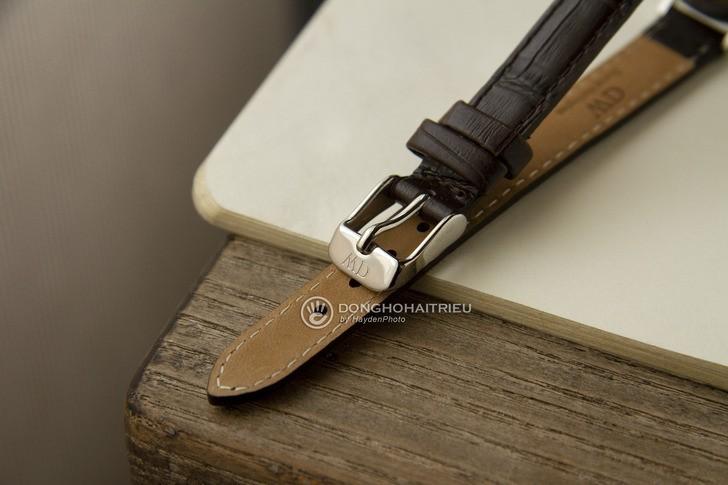 Đồng hồ Daniel Wellington DW00100238 giá rẻ, free thay pin - Ảnh 4