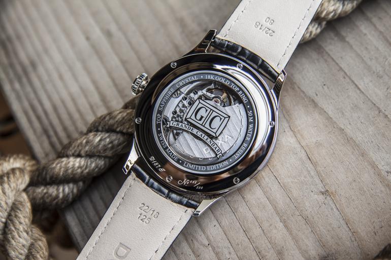 Đồng hồ hiệu Doxa có gì đặc biệt? Tiết lộ 7 điều bạn chưa biết! - Doxa D187TIY