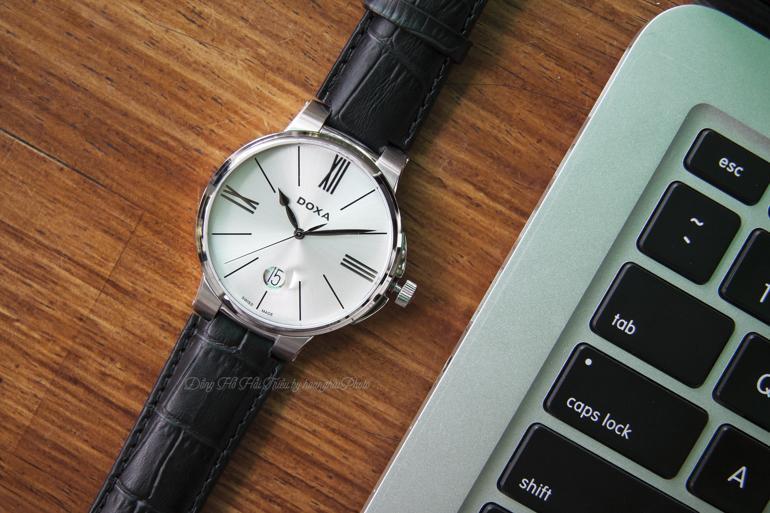 Đồng hồ hiệu Doxa có gì đặc biệt? Tiết lộ 7 điều bạn chưa biết! - Doxa 131.10.022.01